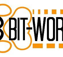 8Bit-Works LOGO by 8Bit-Paws