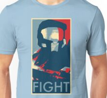 FIGHT - Halo Campaign Unisex T-Shirt