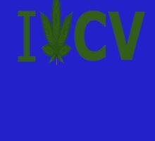 I Love CV by Ganjastan