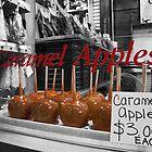 Caramel Apple by jules572