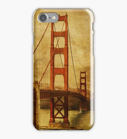Anterior Treks iPhone Case/Skin