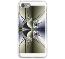 Between here and Over the Hill iPhone Case/Skin
