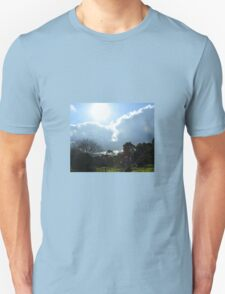 WINTER SUN Unisex T-Shirt