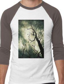 Beckoning Men's Baseball ¾ T-Shirt
