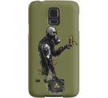 toxic future Samsung Galaxy Case/Skin