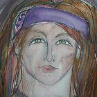MADONNA by Anthea  Slade