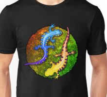 Lizards Unisex T-Shirt