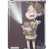 BeeLock iPad Case/Skin