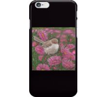 """""""Young Jenny Hanging Out"""" iPhone Case/Skin"""