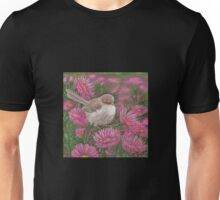 """""""Young Jenny Hanging Out"""" Unisex T-Shirt"""