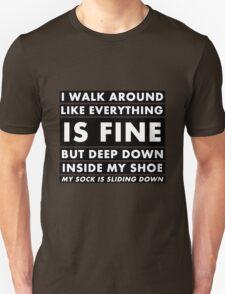 Deep Down T-Shirt