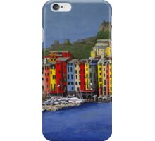 Italian coast 2 iPhone Case/Skin