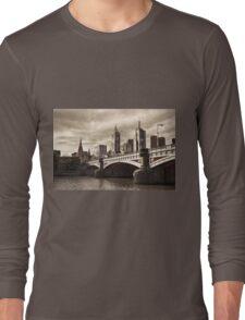 Princess Bridge Long Sleeve T-Shirt