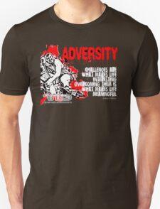 adversity T-Shirt