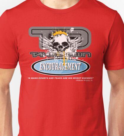 encouragement Unisex T-Shirt