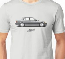 Honda Civic Mk4 (EF) 4door Sedan 2 Unisex T-Shirt