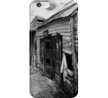 Better Days iPhone Case/Skin