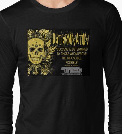 gold soul crew Long Sleeve T-Shirt
