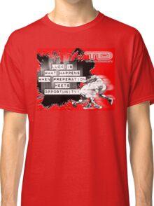 luck Classic T-Shirt