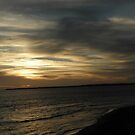 Point Lonsdale Sunset by judygal