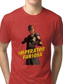 Imperator Furiosa - Mad Max: Fury Road Tri-blend T-Shirt