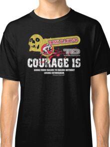 risk taking Classic T-Shirt