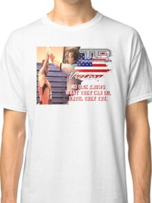 try victory Classic T-Shirt