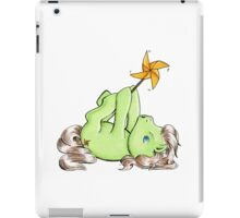 Inception My Little Pony Robert iPad Case/Skin