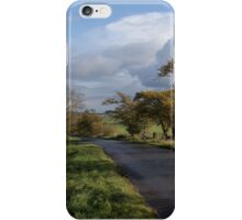 After the rain. iPhone Case/Skin