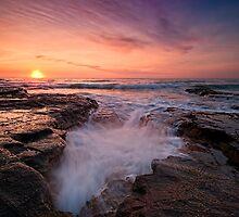 Misty Cove #2 by Jason Pang, FAPS FADPA