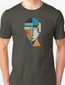 WOMAN OF WHEN Unisex T-Shirt
