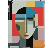WOMAN OF WHEN iPad Case/Skin