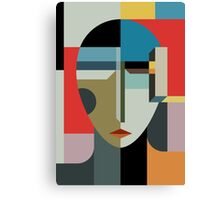 WOMAN OF WHEN Canvas Print
