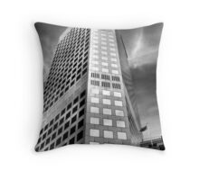 Edifice Throw Pillow