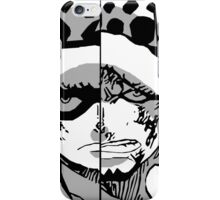 Trafalgar Law Past and Future II iPhone Case/Skin
