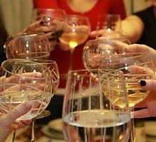 Cheers to You by ZeeZeeshots