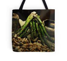 Renaissance Chef Tote Bag