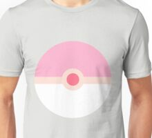 Rose Quartz Unisex T-Shirt