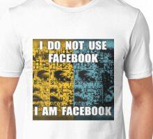 I DO NOT USE I AM 05 Unisex T-Shirt