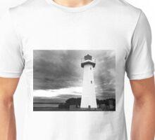 Bay Watch - Cleveland Point Qld Unisex T-Shirt