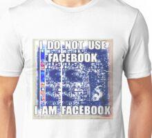 I DO NOT USE I AM 06 Unisex T-Shirt