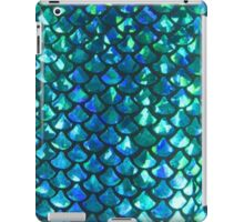 Mermaid Scales v1.0 iPad Case/Skin