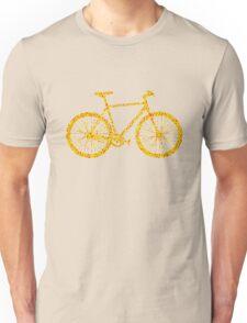 Fixie Bike Bling Unisex T-Shirt