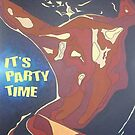 It's Party Time by taiche