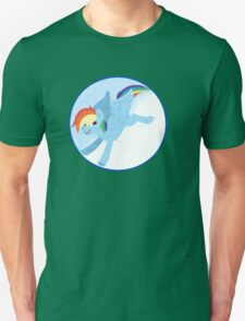 MLP: FiM Rainbow Dash T-Shirt