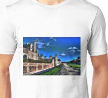 Chateau d'Anet Vibrant #1 Unisex T-Shirt