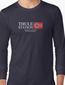 Thule Station Long Sleeve T-Shirt