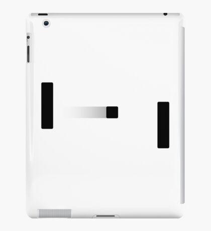 Pong Game iPad Case/Skin
