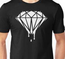Melting Diamond 2 Unisex T-Shirt