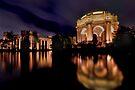 The Palace of Fine Arts by MattGranz